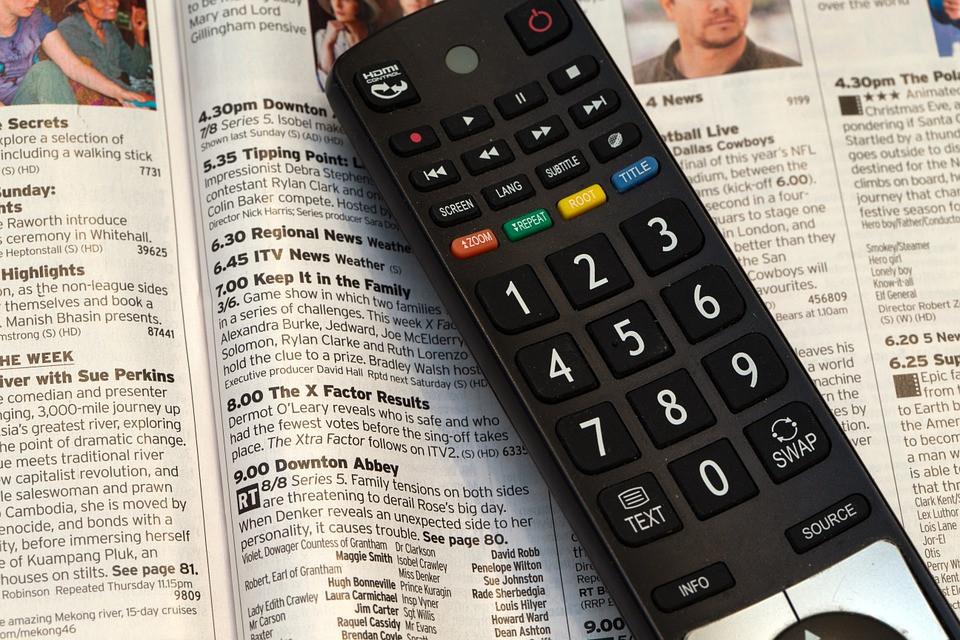 redevance télévision