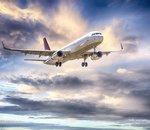 Les émissions de CO2 issues du transport aérien ne cessent de grimper, d'après une étude