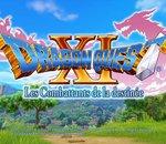 Test Dragon Quest XI : le J-RPG à l'ancienne, des temps modernes