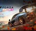 Test Forza Horizon 4 : la claque mécanique en 4K HDR