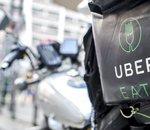 Carrefour et Uber Eats s'associent pour proposer de la livraison à domicile