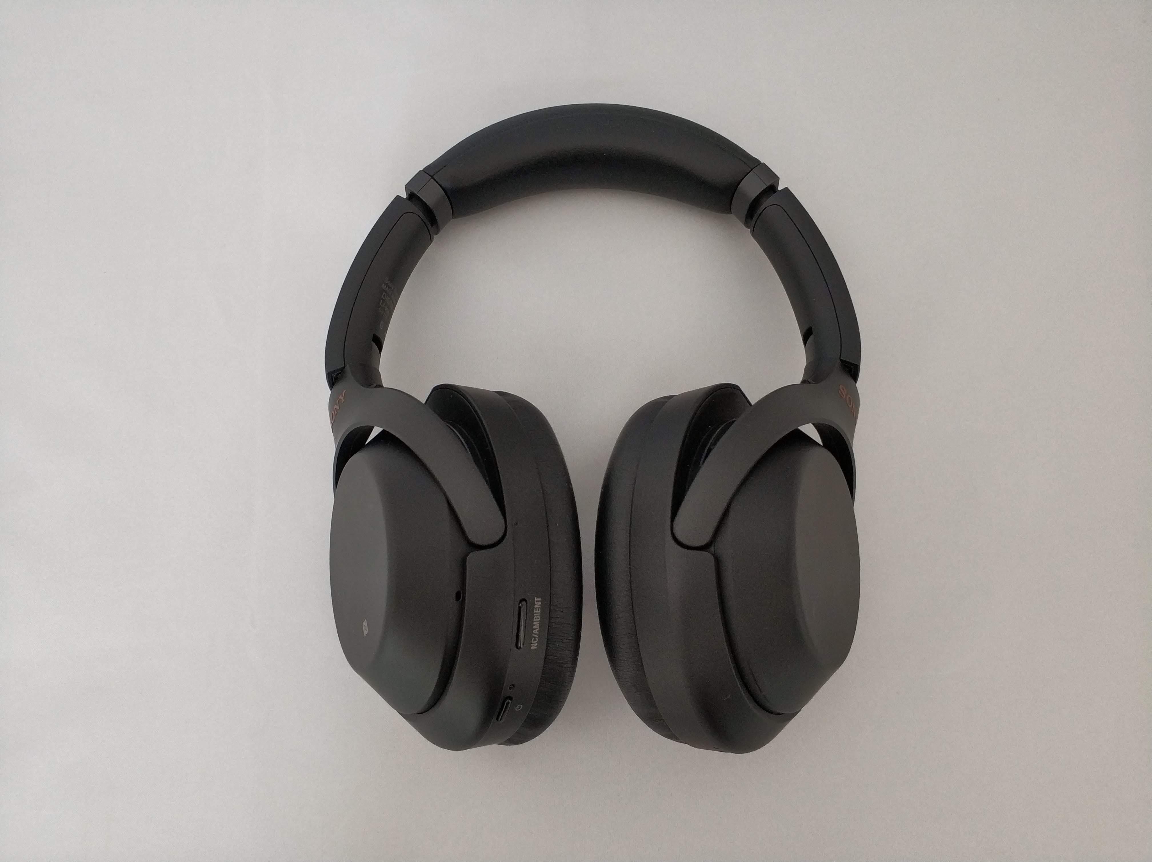 Test Sony WH-1000XM3 : le meilleur casque à annulation de