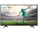 Bon Plan : la TV Hisens H50A6100 50