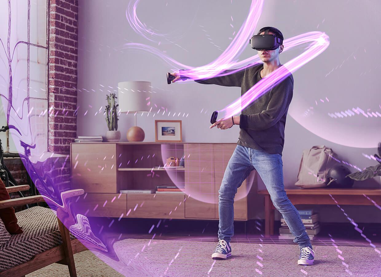 Oculus bloque le streaming de SteamVR sur son Quest