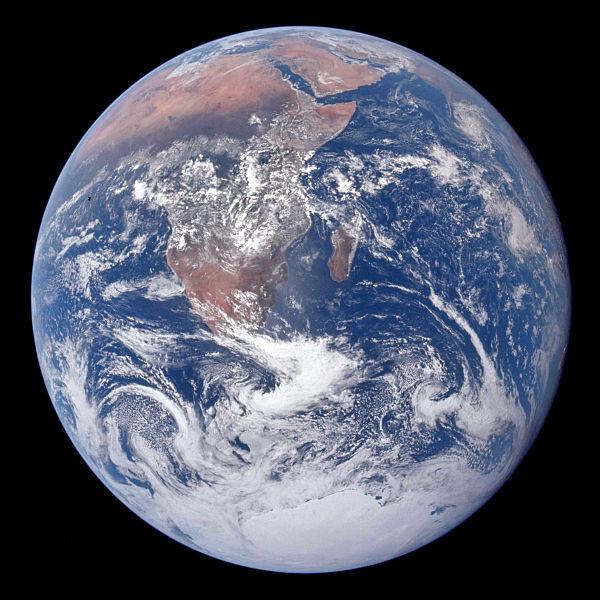 La NASA publie un livre photo interactif gratuit pour exposer la beauté de la Terre