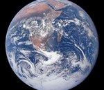 La NASA a identifié les causes du décalage de l'axe de la Terre