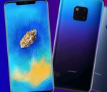 Huawei Mate 20 et Mate 20 Pro : toutes les fonctionnalités ont fuité
