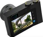 Photoshop Lightroom intégré à un appareil full frame Zeiss
