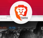 Le navigateur Brave lance la bêta de sa version 1.0