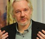 WikiLeaks : Julian Assange remplacé au poste de rédacteur en chef