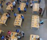 L'Autorité de la concurrence inflige une amende de 1,1 milliard d'euros à Apple