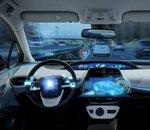 ARM dévoile des processeurs spécialement dédiés aux voitures autonomes