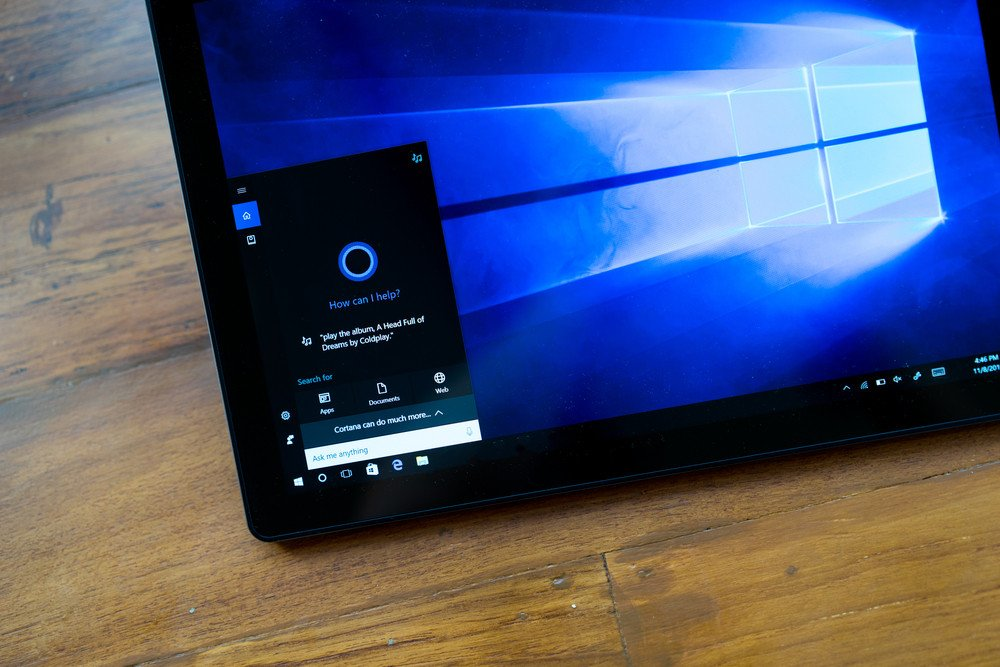 Cortana ©Shutterstock.com