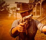 Red Dead Redemption 2 : 725 millions de dollars en 3 jours