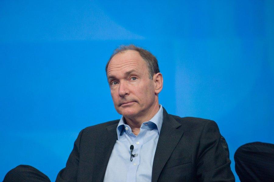 Pour l'inventeur du WWW, Tim Berners-Lee, la