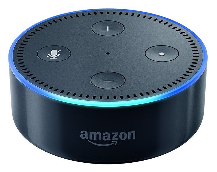 bon plan l 39 assistant vocal amazon echo dot g n ration 2 29 au lieu de 49. Black Bedroom Furniture Sets. Home Design Ideas
