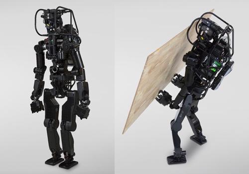robot aist hrp5p