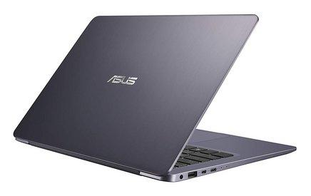 Asus Vivobook S14 S406UA-BM013T14 pouces 1920 x 1080 Quad-core (4 Core) 8 Go 256 Go 6 Heure(s) Intel HD Graphics 620 Intel