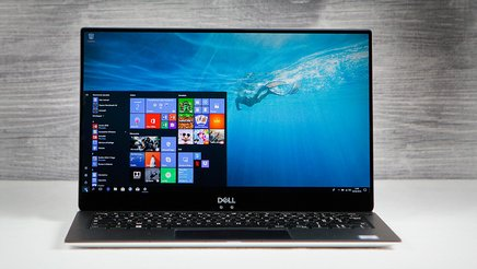 Dell XPS 13 (ed.2018) 4K8 Go 256 Go 13,3 pouces Intel HD Graphics 620 Windows 10 64 bits Quad Core Intel 3840 x 2160 19 Heure(s)