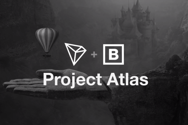 BitTorrent - project Altlas