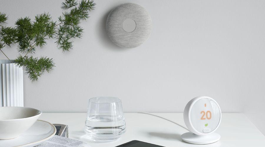 Nest Thermostat E présentation