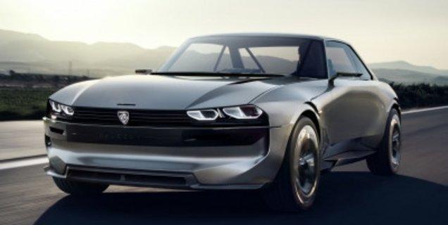 Mondial de l'Automobile | Les véhicules électriques du Salon en images !