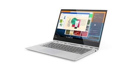 Lenovo Yoga 920-13IKB1920 x 1080 8 Go 256 Go avec écran tactile Intel HD Graphics 620 1,38 kg 13,9 pouces Windows 10 64 bits indigo et argent 15 Heure(s) Quad Core Intel
