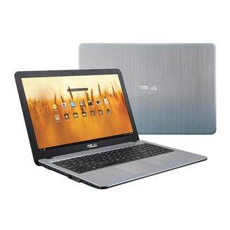 Asus R540UA-DM7341920 x 1080 Intel Core i5 6 Go 256 Go 15,6 pouces 3 Cellules Intel HD Graphics 620 2 Kg Endless OS Quad Core