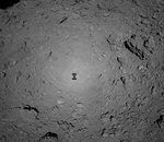 Le robot Mascot se pose avec succès sur l'astéroïde Ryugu pour une mission express