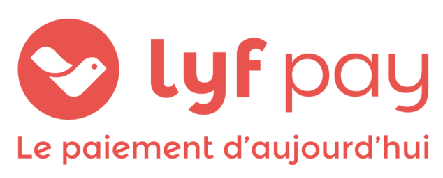 lyf pay logo