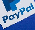 Grâce au Cyber Monday, PayPal a aussi fait péter les records