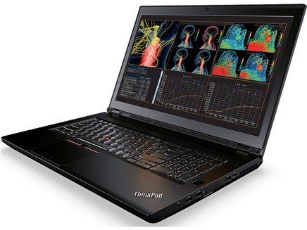Lenovo ThinkPad P11920 x 1080 8 Go Intel Core i5 256 Go 15,6 pouces NVIDIA Quadro M1000M Windows 10 Professionnel 64 bits 1,7 kg Quad Core