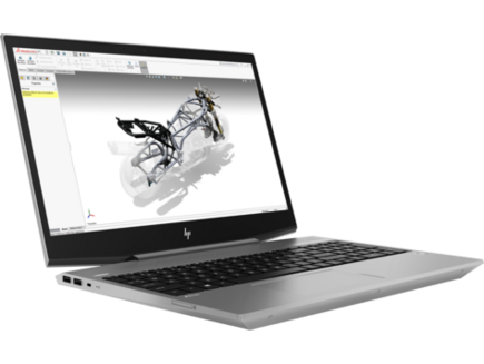 HP ZBOOK 15V1920 x 1080 8 Go 4 Cellules 256 Go 15,6 pouces 3 Cellules 2,14 kg Windows 10 Professionnel 64 bits Quad Core Intel NVIDIA Quadro P1000