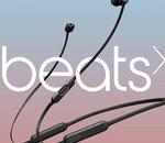 Apple baisse le prix des écouteurs BeatsX sans-fil