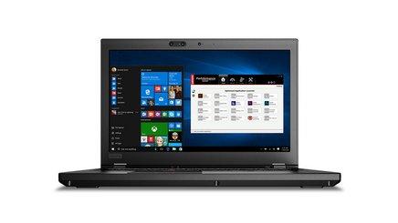 ThinkPad P521920 x 1080 Intel Core i7 8 Go 256 Go 15,6 pouces 2,45 kg 10 Heure(s) Windows 10 Professionnel 64 bits 6 cœurs / 12 threads NVIDIA Quadro P1000