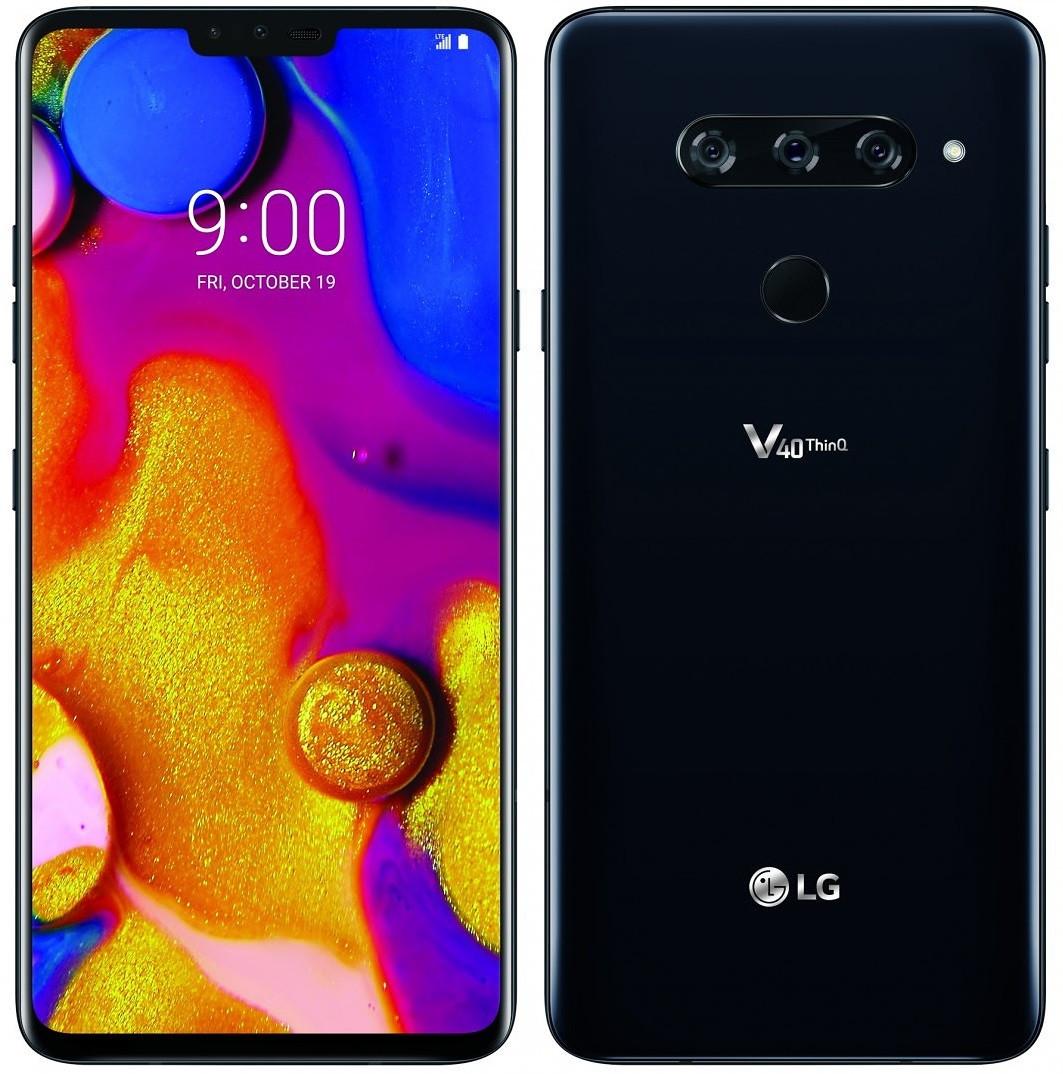V40 ThinQ LG