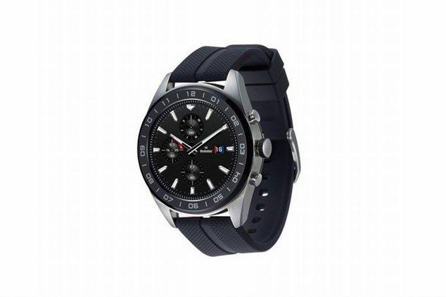 lg watch g7
