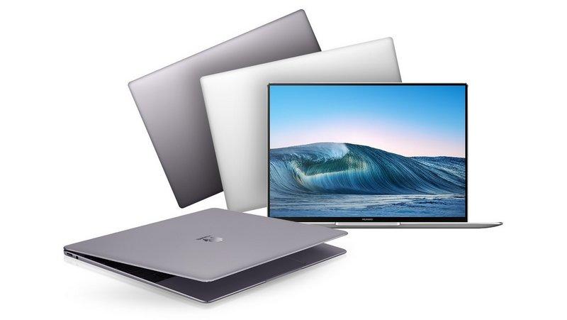 Test Huawei MateBook X Pro   un ultrabook tactile sans compromis c7bc954019ba