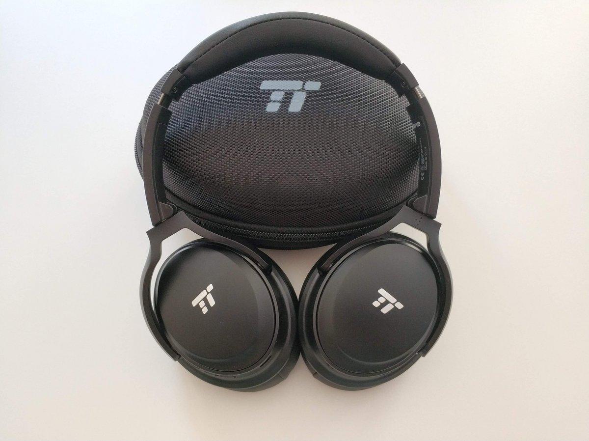 TaoTronics TT-BH22 - Vue complète