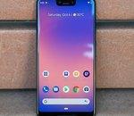 Google : Pixel est la marque de smartphones en plus forte croissance aux USA