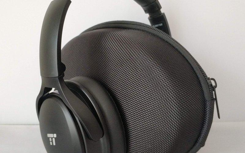 Test Du Casque Bluetooth Taotronics Tt Bh22 La Réduction De Bruit