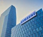 Samsung lance sa nouvelle mémoire, Flashbot, aux taux de transferts record de 3,2 Gbit/s