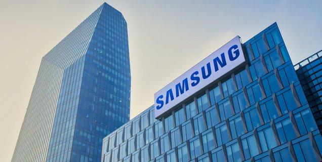 Samsung : un trimestre record porté par les smartphones
