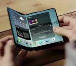 Samsung tease son smartphone pliable pour sa conférence de novembre
