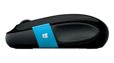 Microsoft Sculpt Comfort Mousesans fil Optique Souris 1000 dpi Bluetooth Bluetooth 6