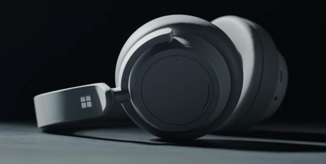 Microsoft dévoile des produits pour le télétravail dont un Surface Headphones 2 retravaillé