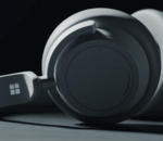 Surface Headphones : le casque Bluetooth signé Microsoft sortira mi-novembre