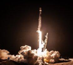 SpaceX : le lanceur Falcon 9 fête ses 10 ans avec un nouveau succès