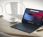 Google tire un trait sur les tablettes et se concentrera désormais sur les ordinateurs portables