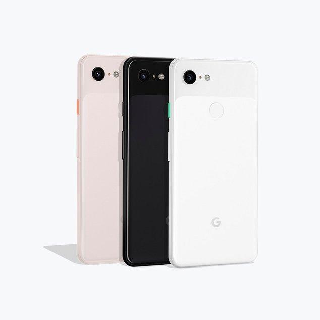 google pixel 3 précommandes_cropped_895x895